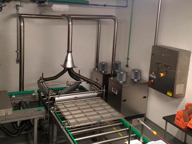 A Fluid Tech oferece um serviço de reparo abrangente para bombas sanitárias de Pistão Circunferencial Waukesha Universal 1 e Universal 2, bombas de lóbulos da JEC e vedações mecânicas. Fornecemos suporte excepcional de pós vendas e tempos de respostas rápidos.