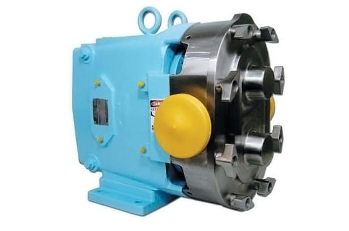 ZMT-pumps